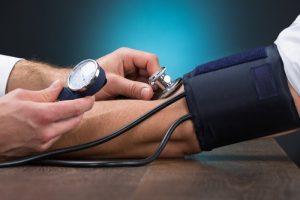 Mỡ máu cao gây bệnh cao huyết áp