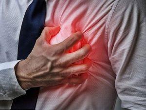 bệnh động mạch vành gây đau tức ngực