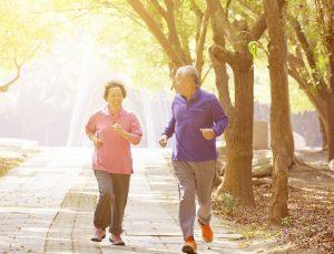 thể dục nâng cao sức khỏe