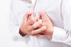 triệu chứng cảnh báo bệnh tim mạch